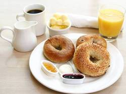 Сутрешната закуска в здравословния живот