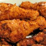 Пържени храни – вредни или много вредни