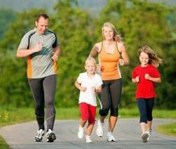 Бягане с AнтиСтресов ефект част от здравословния живот