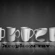 Уникални чаши за кафе