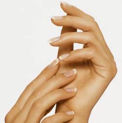 Грижи за кожата на ръцете - съвети