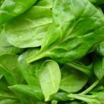 Здравословно хранене – спанак