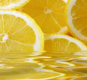 Лимонов сок за по-добро здраве