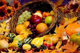 Хранене през есента – основни правила