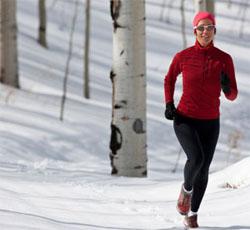 За здравето през зимата