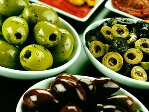 Гръцка диета за бързо отслабване