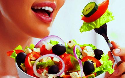 Здравословно хранене и навици