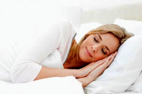 Как да спим спокойно - домашни съвети