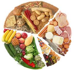 Правилно хранене – здравословни храни и съвети