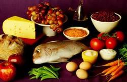 Как да подбираме храните за един по-здравословен живот
