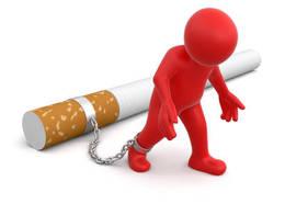 Как да спрем цигарите