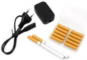 Електронна цигара или просто е-цигара