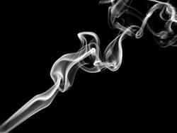 Никотинът и катранът в цигарения дим