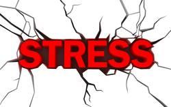 Силно нервно напрежение Стрес - Видове Стрес