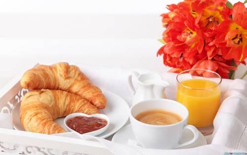 Френска закуска - втори вариант