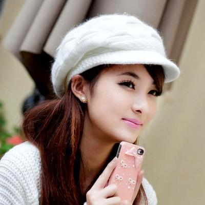 Актуални и модерни дамски шапки
