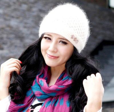 Плетени шапки за зимата