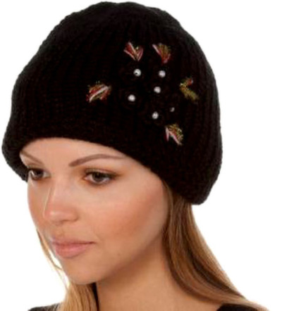 Модерни плетени шапки
